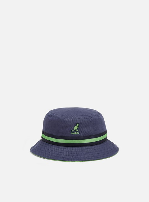 Cappellini Bucket Kangol Stripe Lahinch Bucket