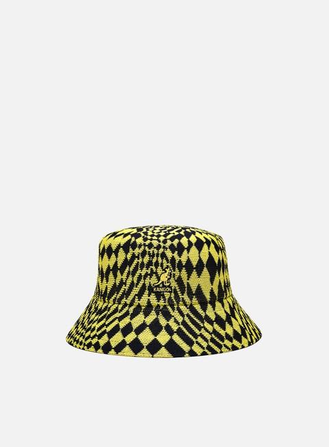 Bucket Hat Kangol Warped Check Bucket