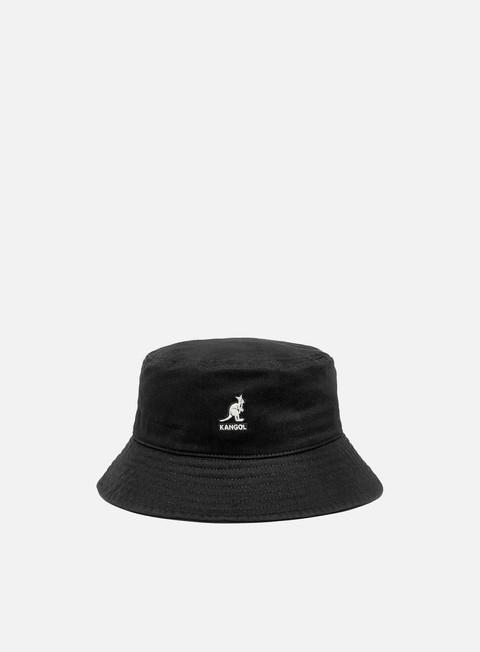 Bucket Hat Kangol Washed Bucket