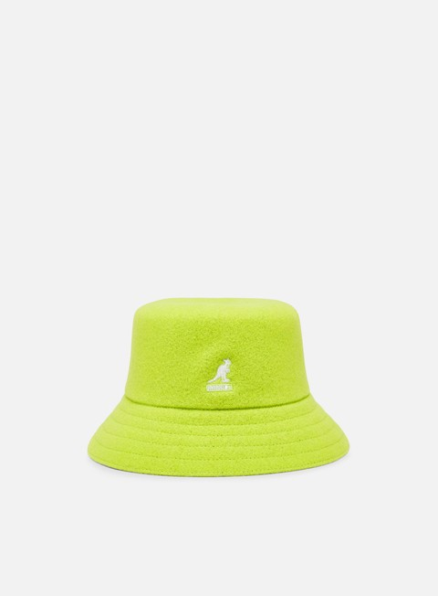 Bucket Hat Kangol Wool Lahinch Bucket