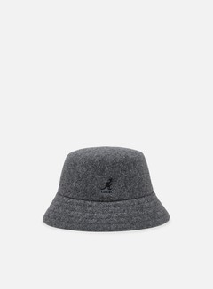 Kangol - Wool Lahinch Bucket, Flannel