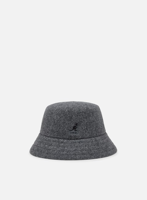 Cappellini Bucket Kangol Wool Lahinch Bucket