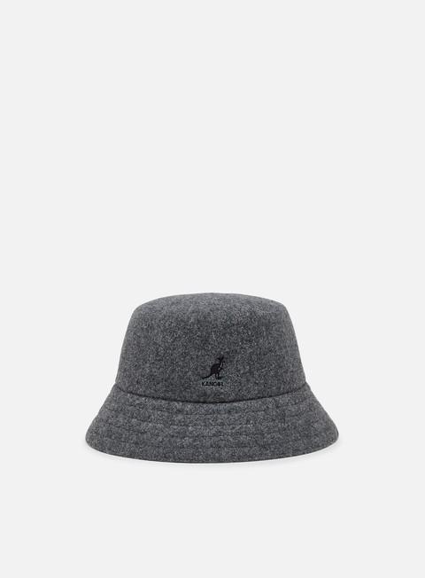 Bucket hat Kangol Wool Lahinch Bucket Hat