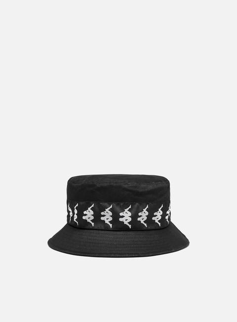 Kappa 222 Banda Bzahlab Bucket Hat