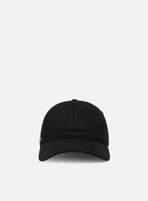 Curved Brim Caps Lacoste Classic Strapback