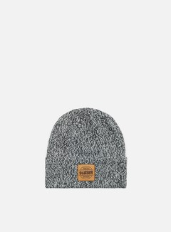 Lobster - Gino Beanie, Black 1