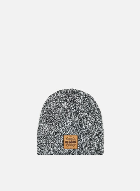 cappellini lobster gino beanie black