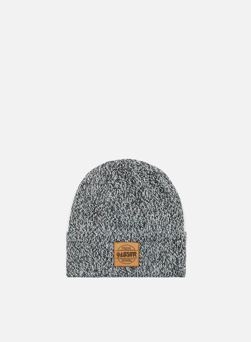 Lobster - Gino Beanie, Black