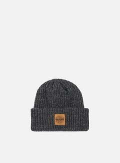 Lobster - Gino Beanie, Dark Grey