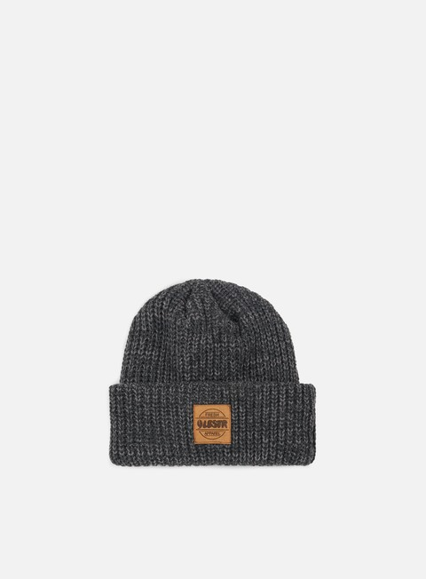 cappellini lobster gino beanie dark grey