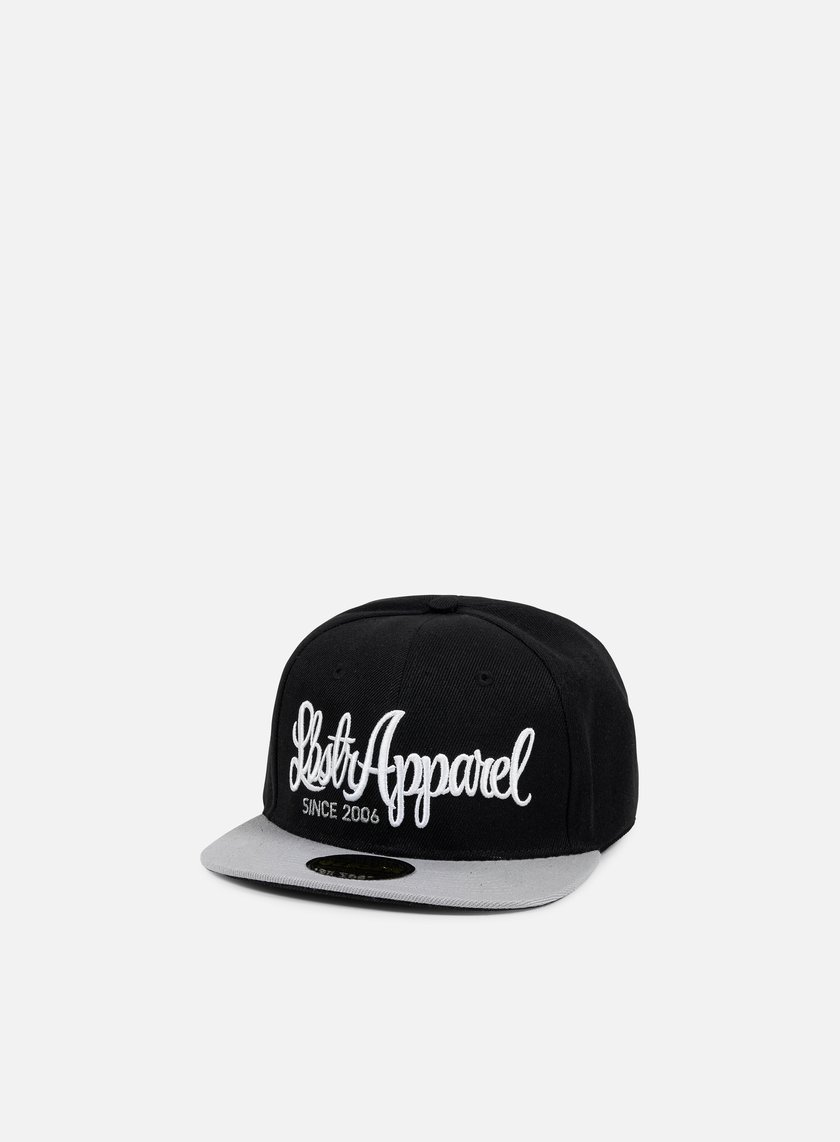 Lobster - Los Angeles Snapback, Black