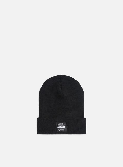 cappellini lobster nas beanie black