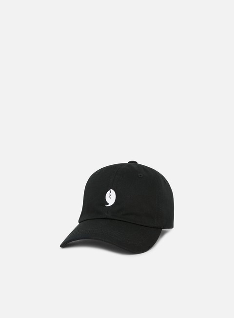cappellini lobster polo cap black