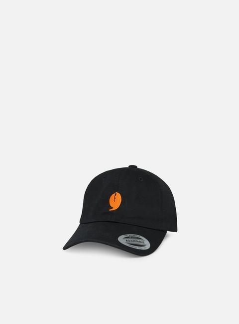 Brim caps Lobster Polo Hat