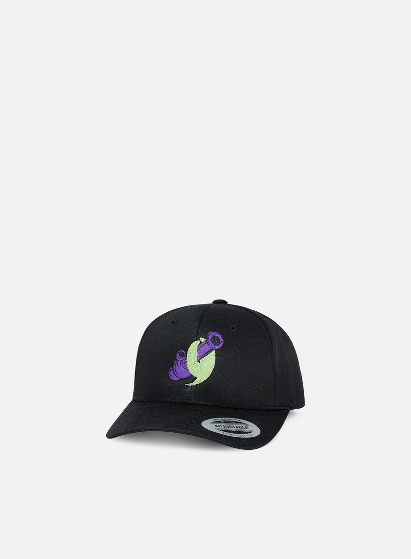 Lobster Weed Hat