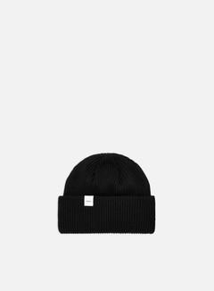 Makia - Merino Cap, Black