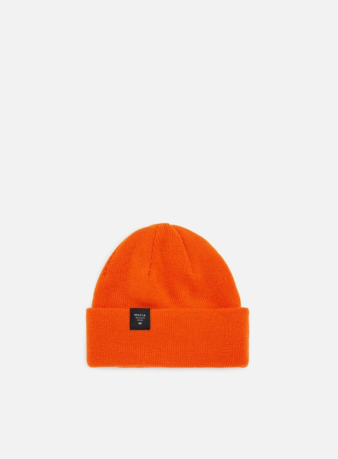 Sale Outlet Beanies Makia Merino Thin Cap