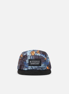Mr Serious - Zedz Cap, Dutch Blue 1