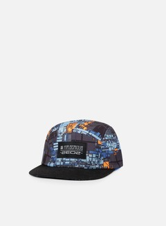 Mr Serious - Zedz Cap, Dutch Blue 2