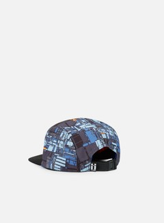 Mr Serious - Zedz Cap, Dutch Blue 3
