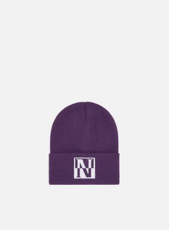 Napapijri - Fal Beanie, Mid Purple