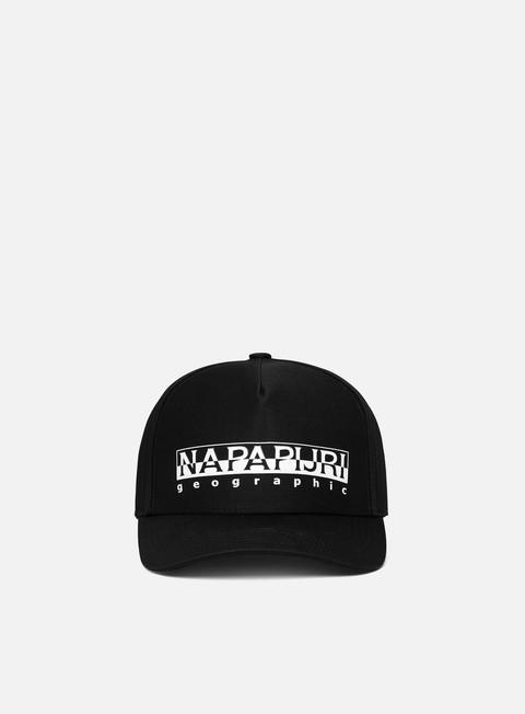 Cappellini con visiera Napapijri Framing 2 Cap