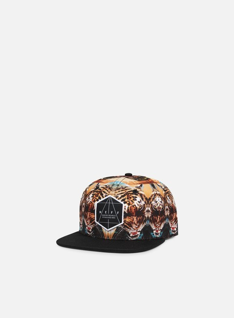 Sale Outlet Snapback Caps Neff Battlekat Snapback