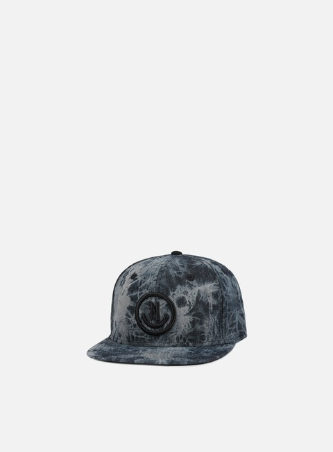 cappellini neff charles snapback black