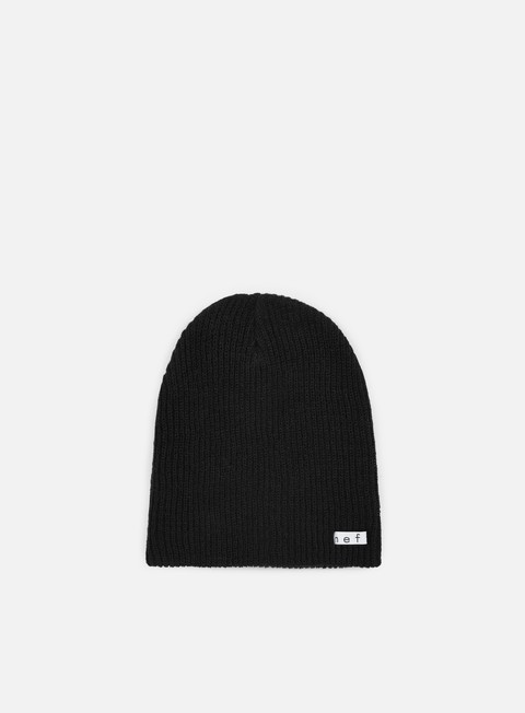 cappellini neff daily beanie black