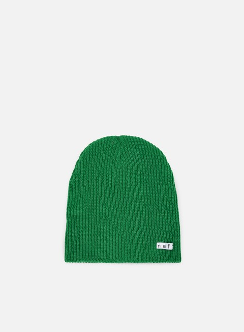 cappellini neff daily beanie green