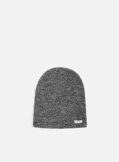 Neff - Daily Heather Beanie, Black/White