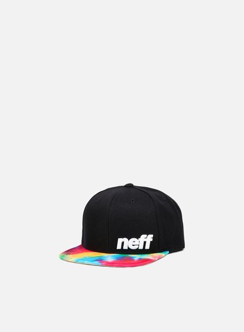 Cappellini Snapback Neff Daily Pattern Snapback