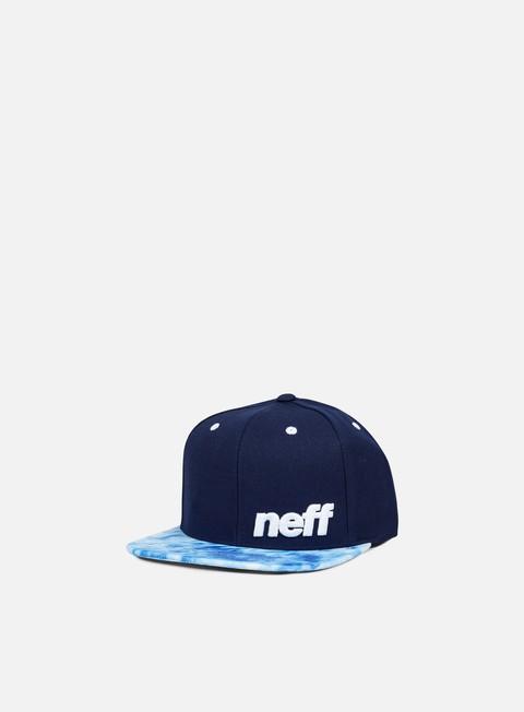 Outlet e Saldi Cappellini Snapback Neff Daily Pattern Snapback