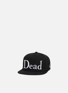 Neff - Dead Snapback, Black 1