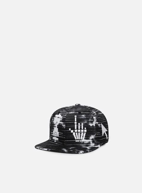 Outlet e Saldi Cappellini Snapback Neff Death Of The Internet Snapback