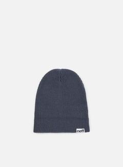 Neff - Fold Beanie, Charcoal 1