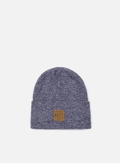 cappellini neff lawrence merino beanie navy