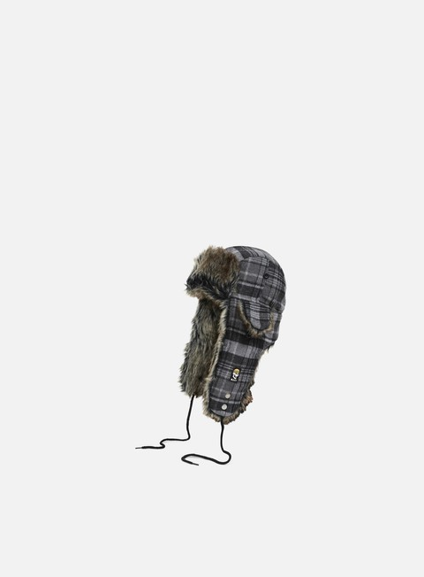 Outlet e Saldi Cuffie Neff Slavic Trapper Hat