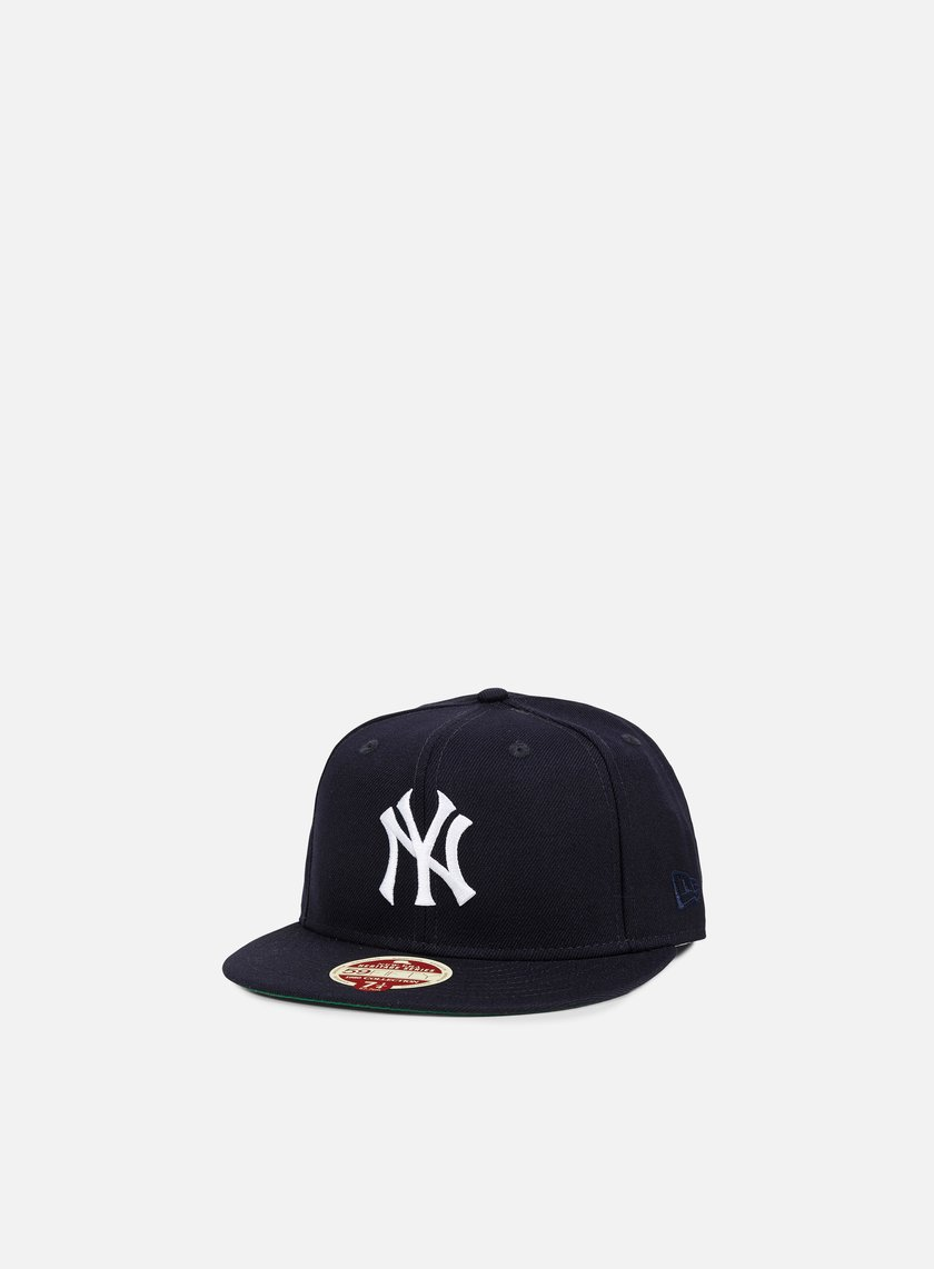 New Era - 1980 Heritage NY Yankees, Team Colors