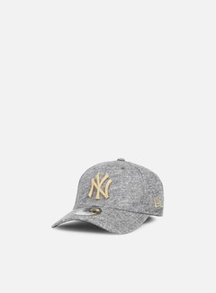 New Era - 39Thirty Crafted Jersey NY Yankees, Navy 1