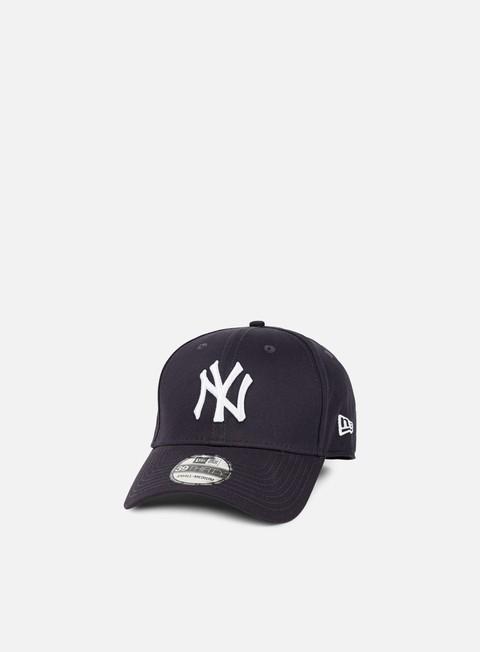 Cappellini Flexfit New Era 39Thirty League Basic NY Yankees