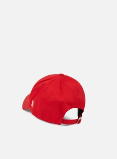 New Era - 9Forty League Basic NY Yankees, Scarlet/White 2