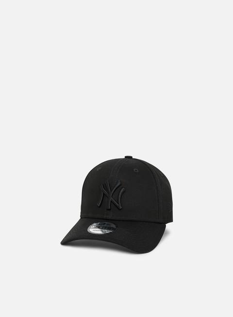 Outlet e Saldi Cappellini Visiera Curva New Era 9Forty Snapback NY Yankees