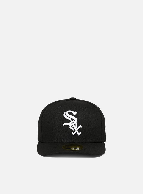 Cappellini True Fitted New Era Authentic Collection LP 59Fifty Fitted Cap Chicago White Sox