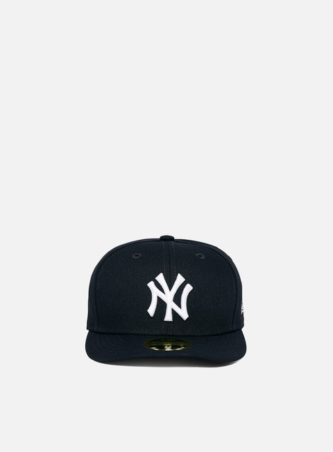Cappellini True Fitted New Era Authentic Collection LP 59Fifty Fitted Cap NY Yankees