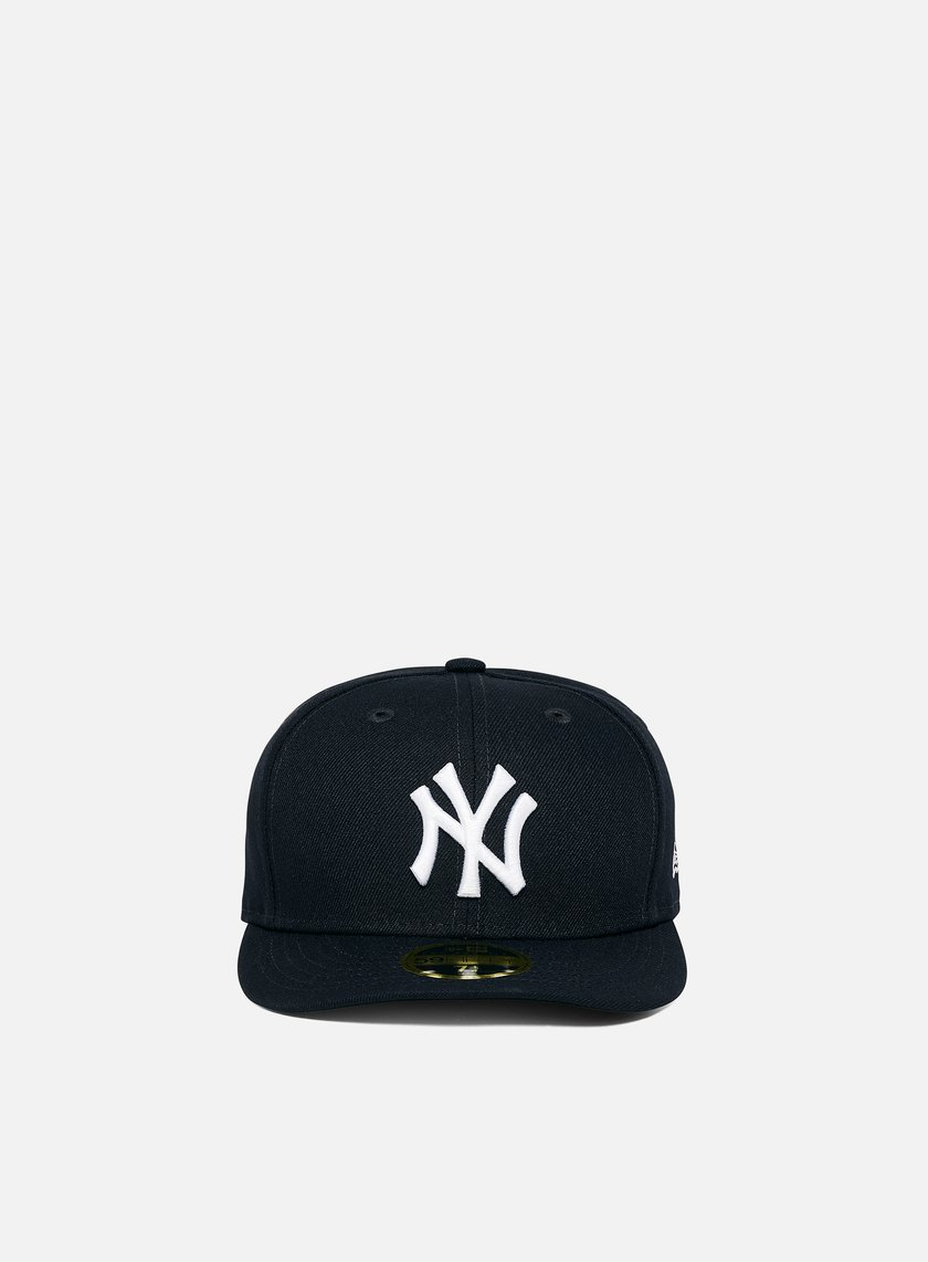New Era Authentic Collection LP 59Fifty Fitted Cap NY Yankees