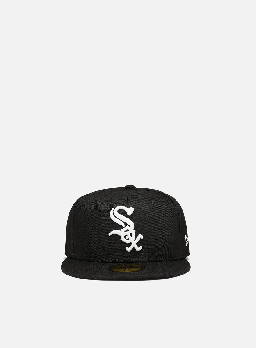 New Era Authentic On Field Game 59Fifty Chicago White Sox Cap