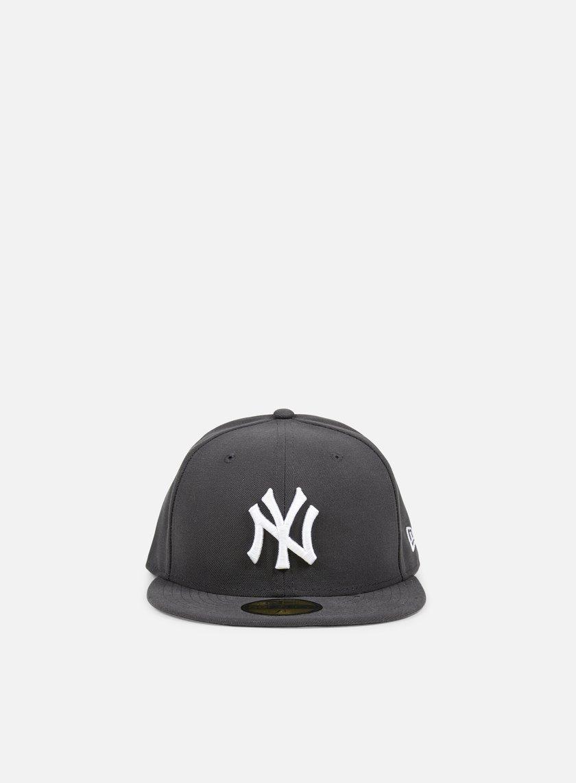 New Era Basic NY Yankees