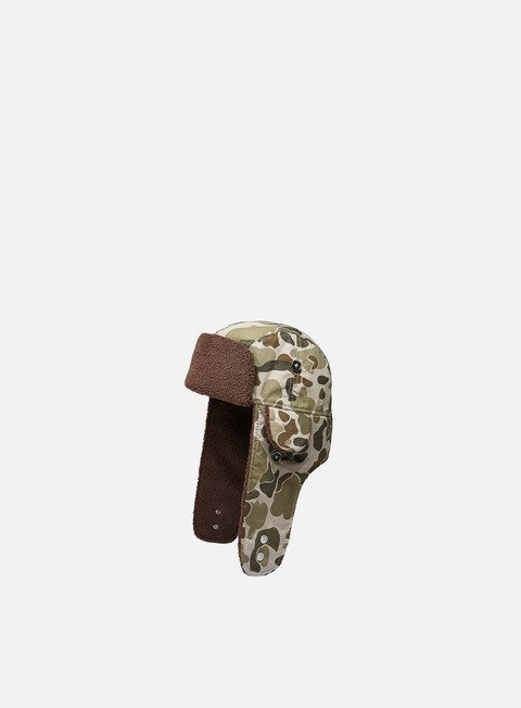 Cuffie New Era Camo Trapper Hat