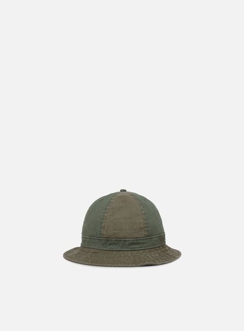 Cappellini Bucket New Era Canvas Explorer Bucket
